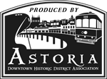 Produced by The Astoria Downtown Historic District Association